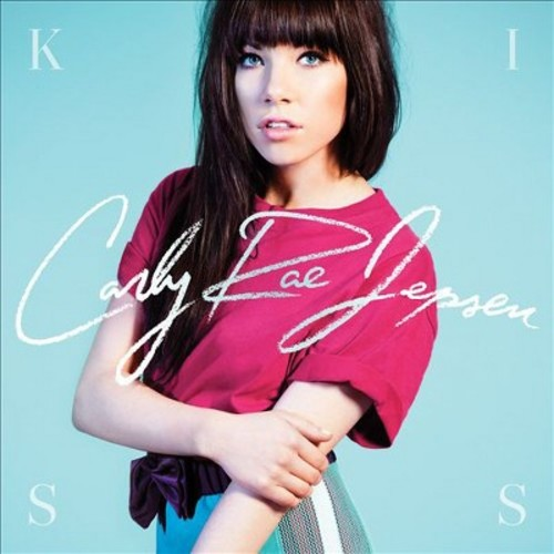 Carly rae jepsen - Kiss (Vinyl)