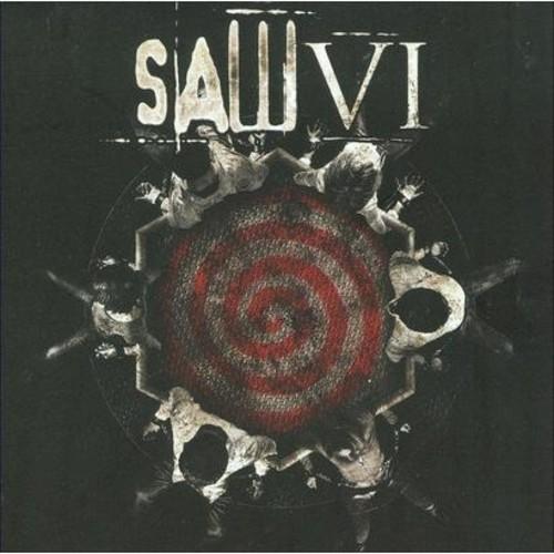 Saw VI (Soundtrack)