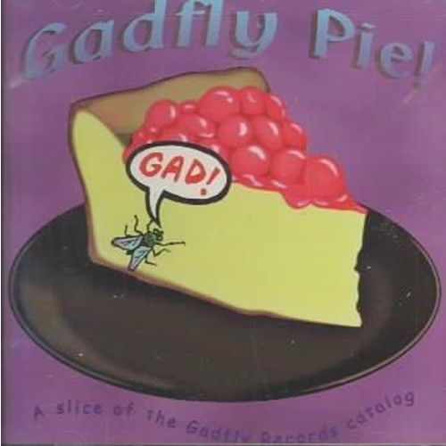 Various - Gadfly Pie
