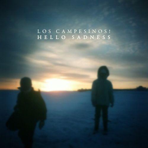 Hello Sadness [CD & DVD]