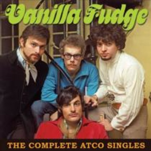 The Complete Atco Singles [CD]
