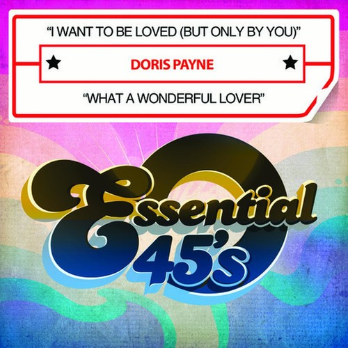 I Want to Be Loved (But Only by You) [CD]