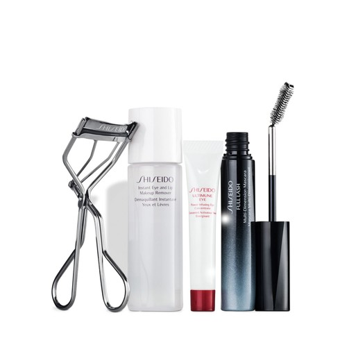 360 Lash Set ($75 value)