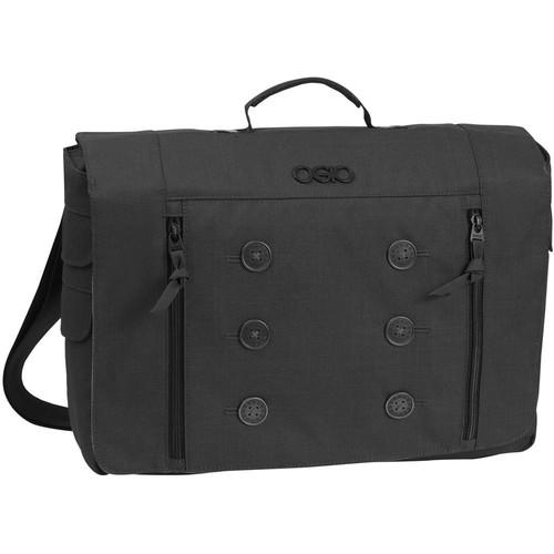 Midtown Messenger Bags (Black)