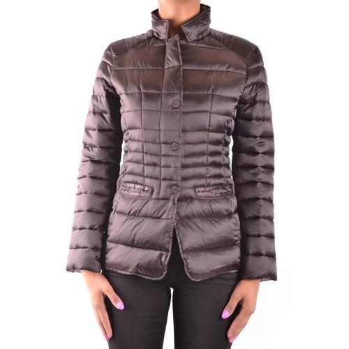 Invicta Women's Brown Polyamide Down Jacket
