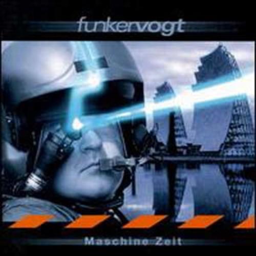 Maschine Zeit Funker Vogt Audio Compact Disc