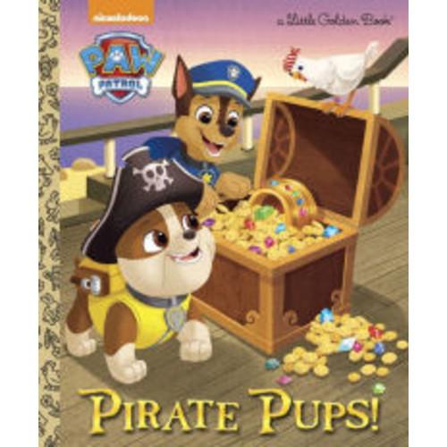 Pirate Pups! (Paw Patrol)