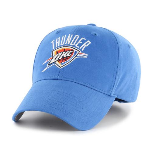 Oklahoma City Thunder NBA Basic Cap - Oklahoma City Thunder