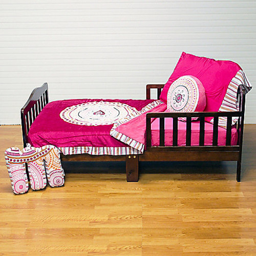 One Grace Place Sophia Lolita Toddler Bedding Set
