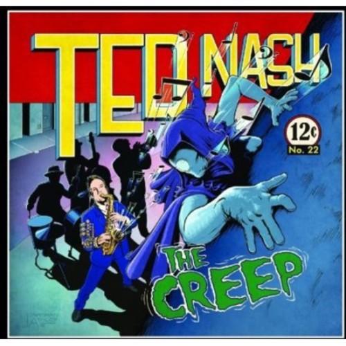 The Creep [CD]