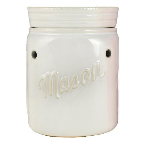 SONOMA Goods for Life Mason Jar Wax Warmer