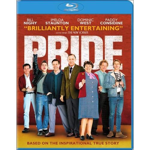 Pride [Blu-ray] [2014]