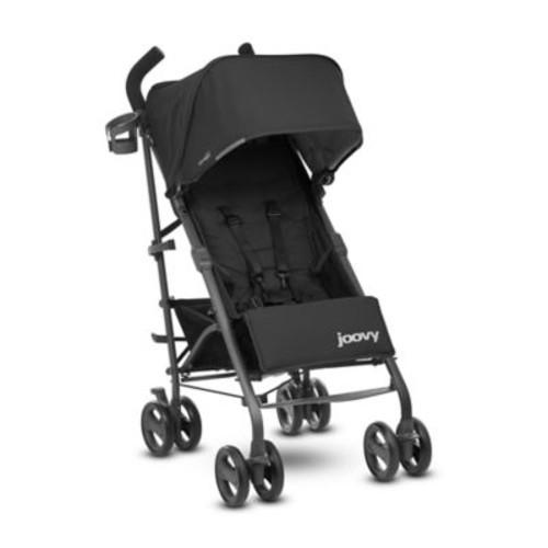 Joovy New Groove Ultralight Umbrella Stroller in Black