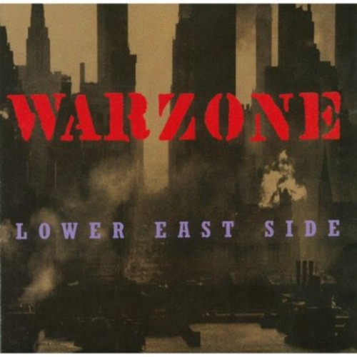 Lower East Side [CD]