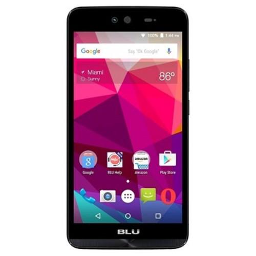 BLU Dash X D010U GSM Unlocked Cell Phone