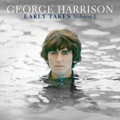 George Harrison - Early Takes, Vol. 1 (Vinyl)