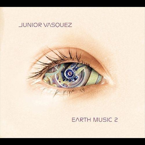 Earth Music 2 [CD]