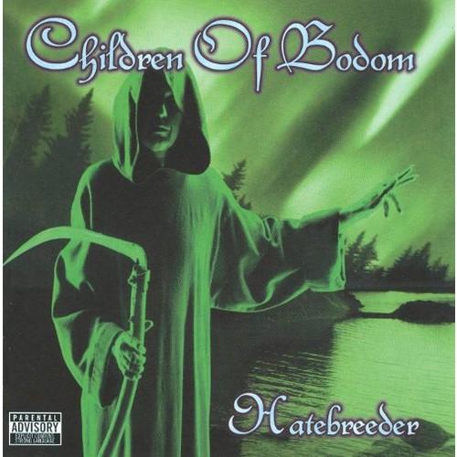 Hatebreeder [Bonus Tracks] [CD] [PA]
