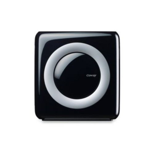 Coway Mighty Smarter Air Purifier in Black
