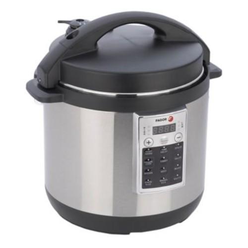 Fagor Premium 8 Quart Electric Pressure Cooker