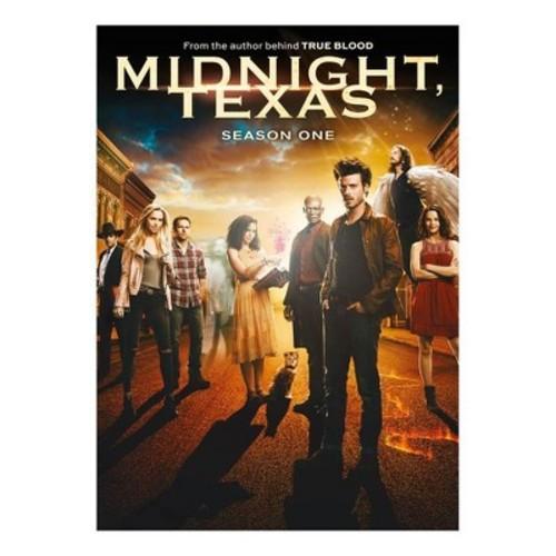 Midnight, Texas: Season 1 (DVD)