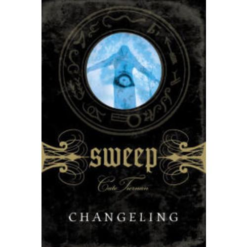 Changeling (Sweep Series #8)