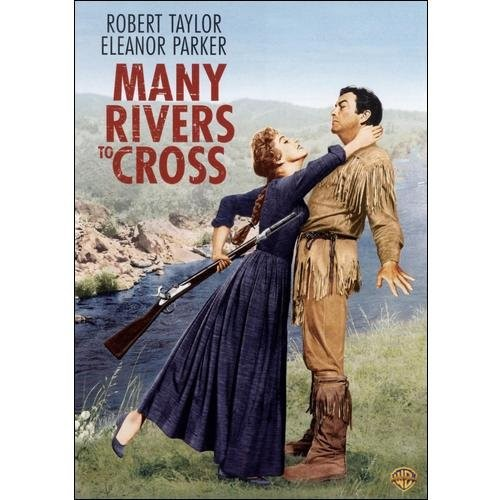 Many Rivers to Cross [DVD] [1955]