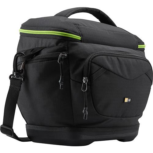 Case Logic - Kontrast Camera Shoulder Bag - Black