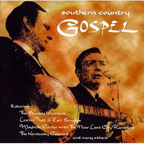 Southern Country Gospel [CD]