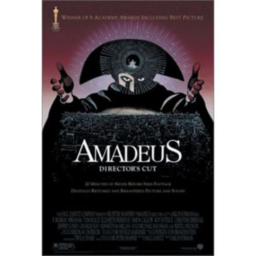 Amadeus: Director's Cut
