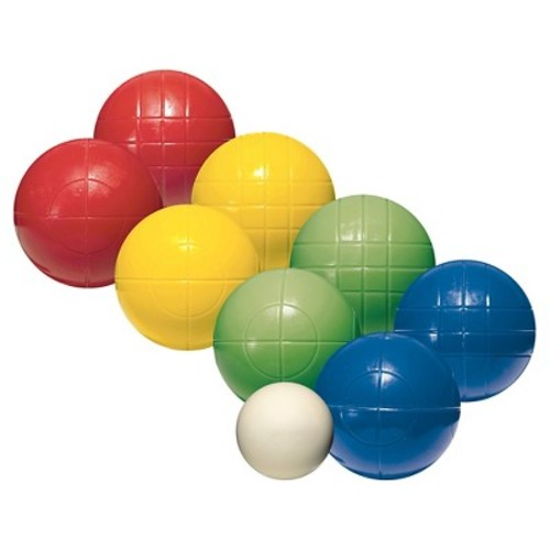 Franklin Sports Recreational Bocce Set - 90mm