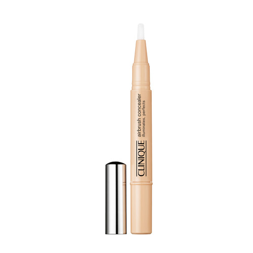 Airbrush Concealer Illuminates, Perfects [additional_description : ; finish : Natural]