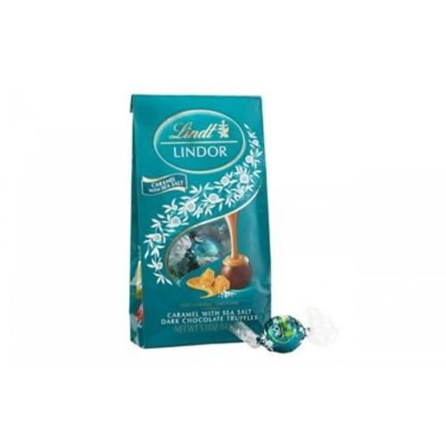 Lindor Dark Caramel w/ Sea Salt Truffles, 5.1 oz., 3 Pack (L002953)