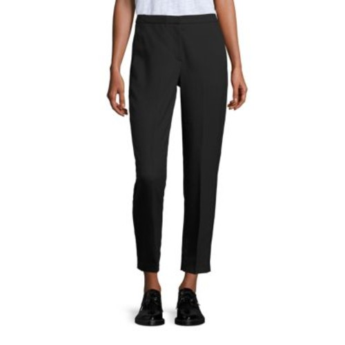RAG & BONE Ara Stretch-Wool Pants