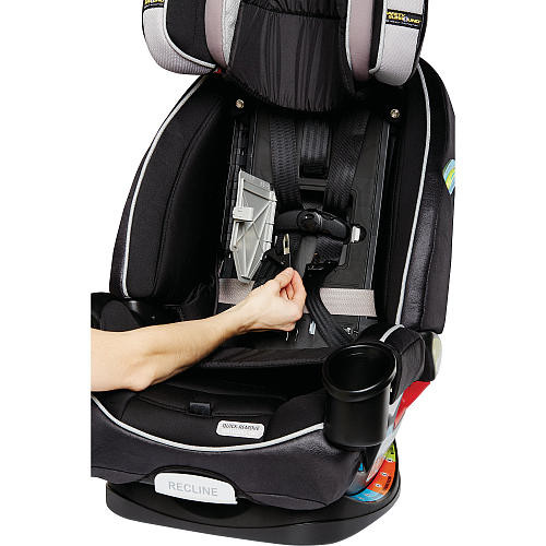 Graco 4Ever All-in-1 Convertible Car Seat - Tone