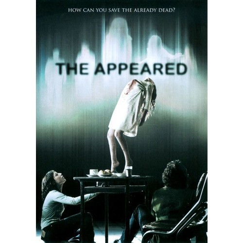 The Appeared [DVD] [2007]