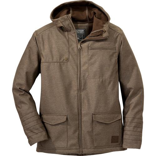 Outdoor Research Men's Oberland Hooded Jacket