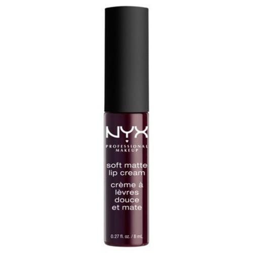 NYX Cosmetics Soft Matte Lip Cream Transylvania [SMLC21 Transylvania]