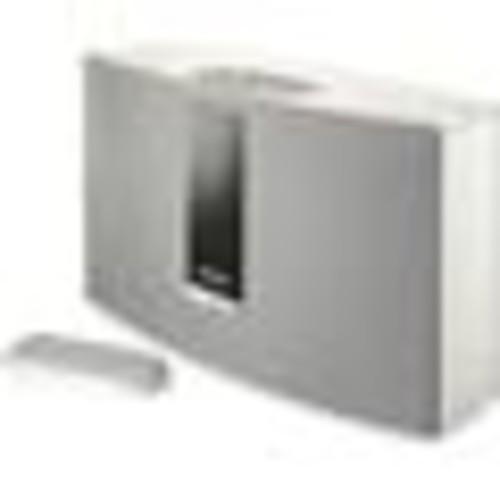 Bose SoundTouch 20 Series III wireless speaker (White)