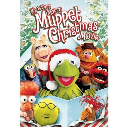 It's A Very Merry Muppet Christmas Movie (Advent Calender) (Walmart Exclusive) (Widescreen)