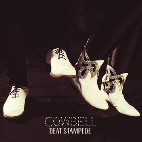Beat Stampede [LP] - VINYL
