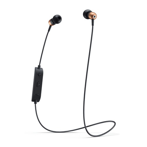 Shine Wireless Earbuds - Copper