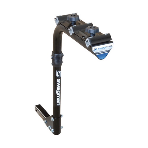 Swagman 3-Bike Hitch Mount Rack