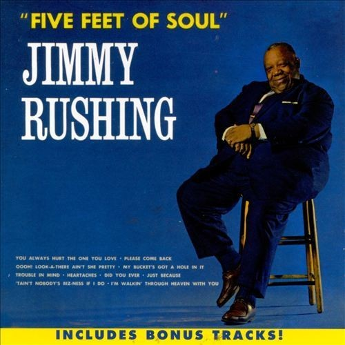 Five Feet of Soul [Collectables] [CD]