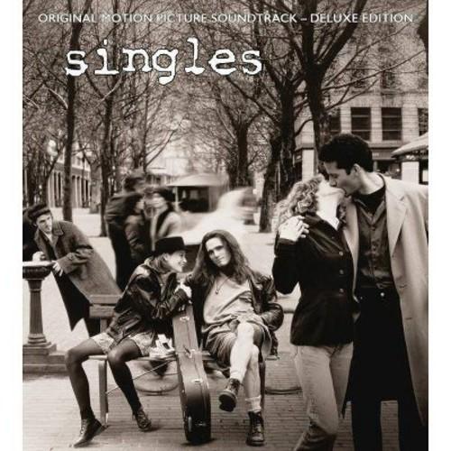 Various - Singles (Ost) (CD)
