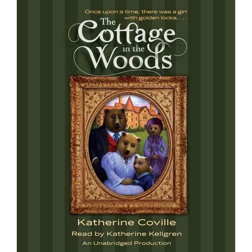 The Cottage in the Woods