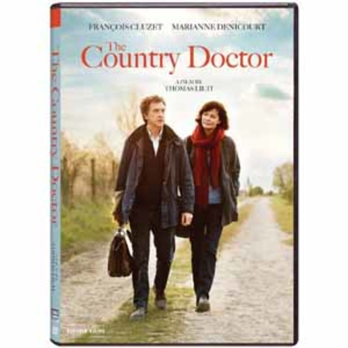 The Country Doctor [DVD]