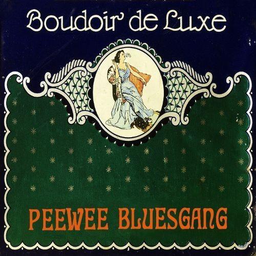 Boudoir De Luxe [CD]