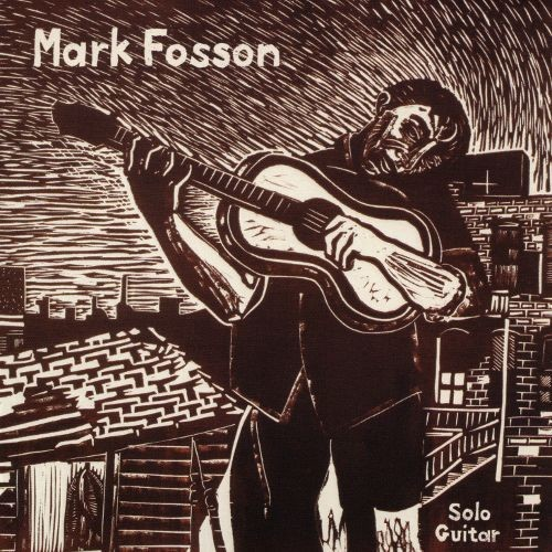 Solo Guitar [CD]