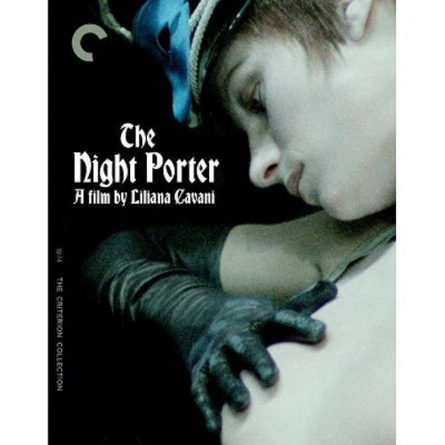 The Night Porter [Criterion Collection] [Blu-ray] [1974]